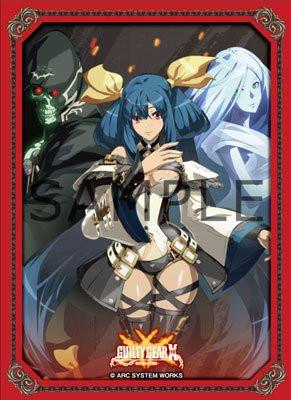 Guilty Gear - Dizzy - Character Sleeves Vol.11 80CT