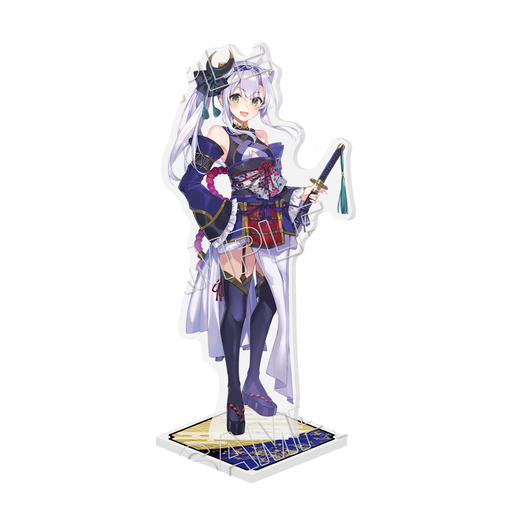 Akashic Records of Bastard Magic Instructor - Sistine Fibel - Fujimi Fantasia Bunko Limited Character Acrylic Stand Figure
