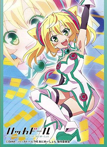 Hackadoll The Animation Hackadoll #1 - Character Mat Sleeves MT220