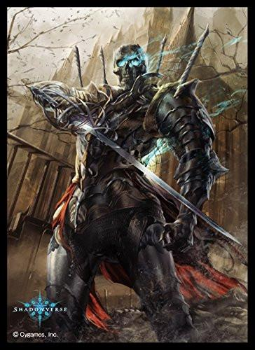 Shadowverse Mordecai The Duelist Mat Sleeves No Mt317