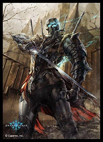 Shadowverse - Mordecai The Duelist - Mat Sleeves No.MT317