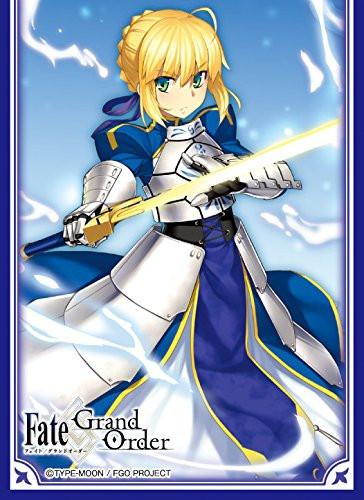 Fate/Grand Order - Saber Artoria Pendragon - Character Mat Sleeves MT318 FGO