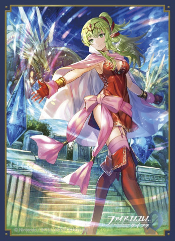 Fire Emblem 0 (Cipher) - Tiki - Mat Card Sleeve (No.FE46)