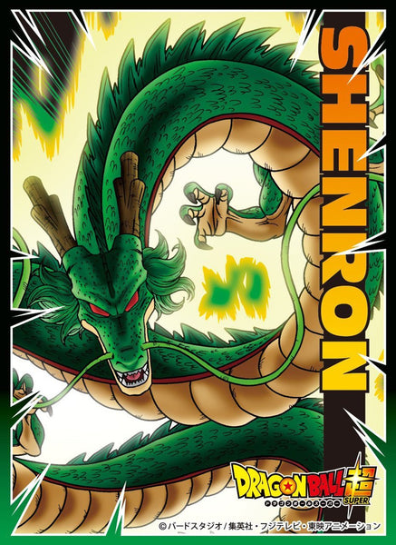 Dragon Ball Super - Shenron - Character Sleeves EN-163