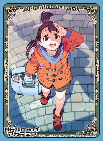 Little Witch Academia - Atsuko Kagari - Sleeves EN-445