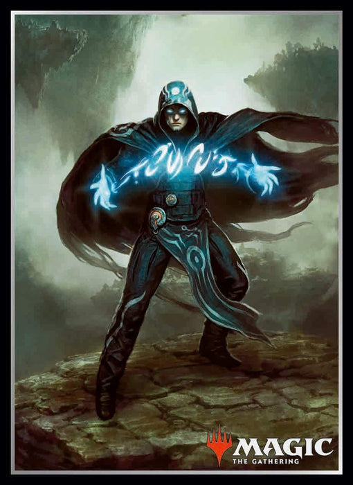 Magic The Gathering - Jace the Mind Sculptor - Sleeves MTGS-037 80CT