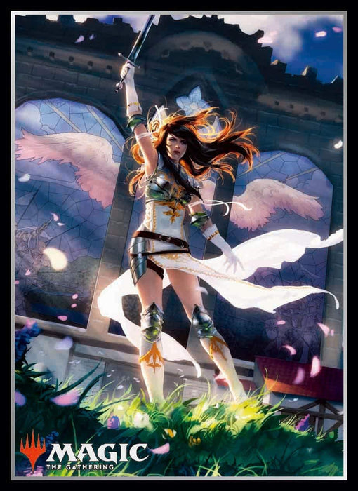 Magic The Gathering - Angelic Destiny - Sleeves MTGS-036 80CT