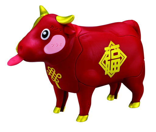 Kaitai LUCKY BEEF PUZZLE (Pre-order) Jan 2021