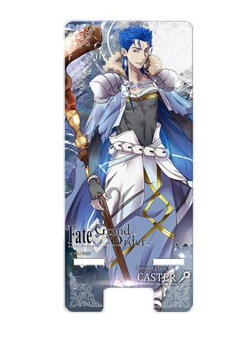Fate/Grand Order Caster Cu Chulainn Smart Mobile Phone Stand Vol.5