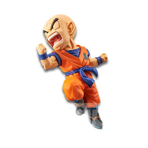 Dragon Ball Legends World Collectable Figure WCF - Character Figure Vol.2