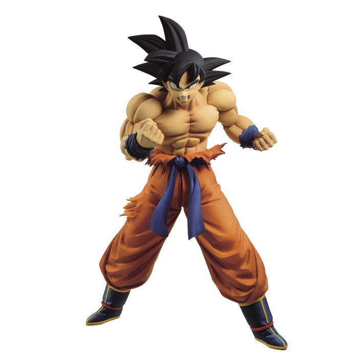 Dragon Ball Z - Son Goku III Maximatic - Banpresto Character Prize Figure