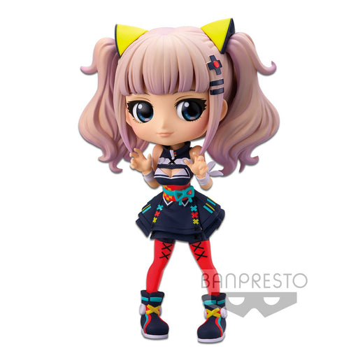 Virtual YouTuber Luna Kaguya - Banpresto Character Q Posket Figure Ver.B July 2020