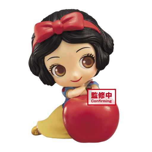 Disney - Snow White #Sweetiny - Banpresto Character Q Posket Petit Figure Vol.1 July 2020