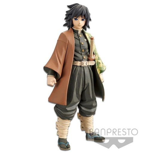 Demon Slayer: Kimetsu no Yaiba A: Giya Tomioka Character Prize Figure Vol.6