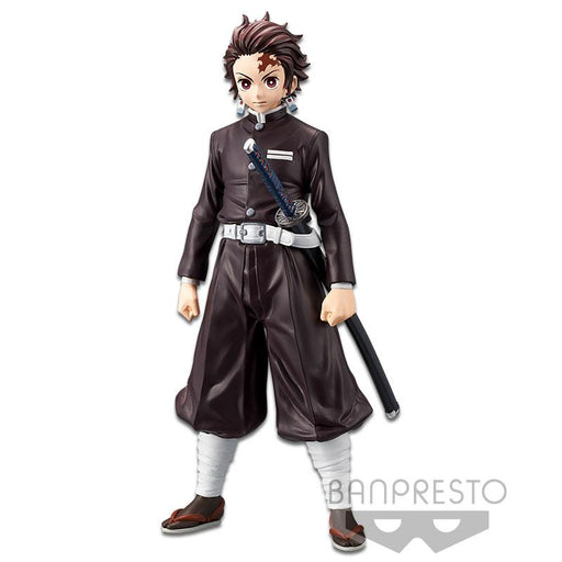 Demon Slayer: Kimetsu no Yaiba Tanjiro Kamado Character Prize Figure Vol.6