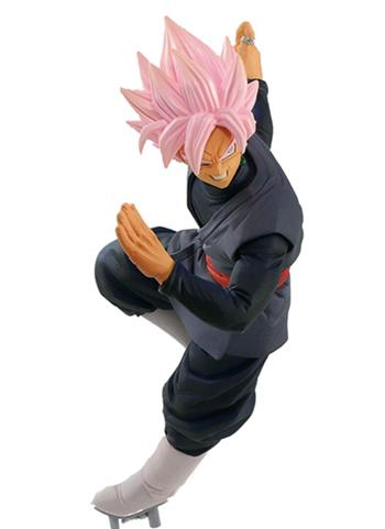 Dragon Ball Son Goku Fes! Spec SS Rose Goku Prize Figure [JP Ver] Banpresto