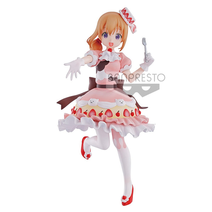 Gochiusa Is the Order a Rabbit? Cocoa - Prize Figure 2018 Oct Banpresto