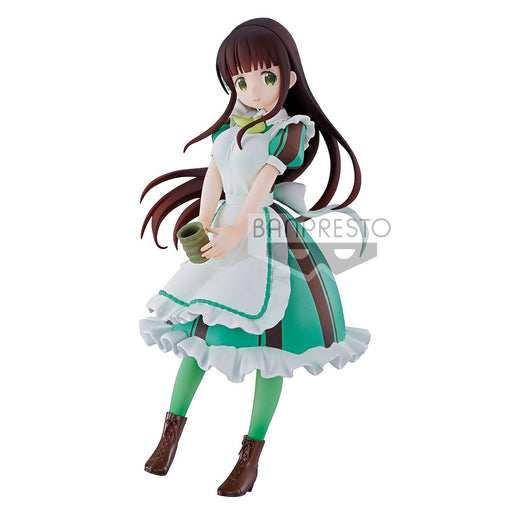 Gochiusa Is the Order a Rabbit? Chiya - Prize Figure