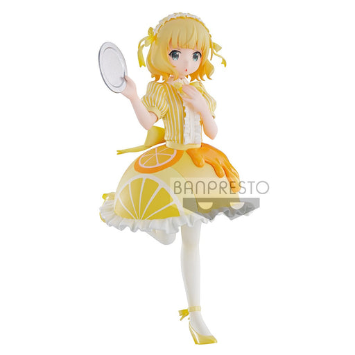 Gochiusa Is the Order a Rabbit? Sharo Kirima - Prize Figure