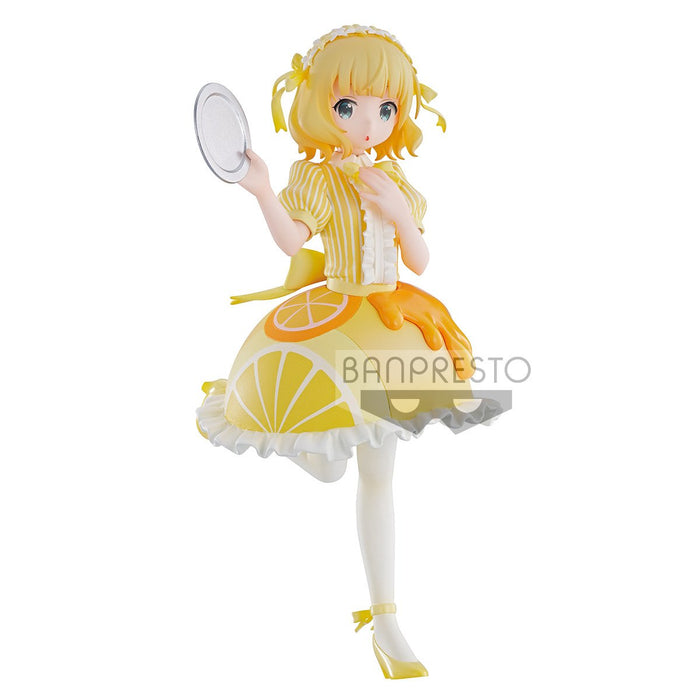 Gochiusa Is the Order a Rabbit? Sharo - Prize Figure 2018 Oct Banpresto
