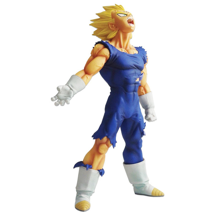 Dragon Ball Super Battle Legend SSJ Vegeta Kuji Prize Figure w/Interchangeable Parts