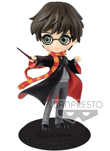Harry Potter Normal Color Ver. - Q Posket  Figure