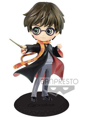 Harry Potter Pearl Color Ver. - Q Posket  Figure