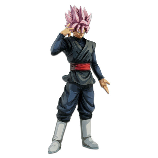 Dragon Ball Super Grandista Goku Super Saiyan Black Rose (Manga Dimension) Prize Figure