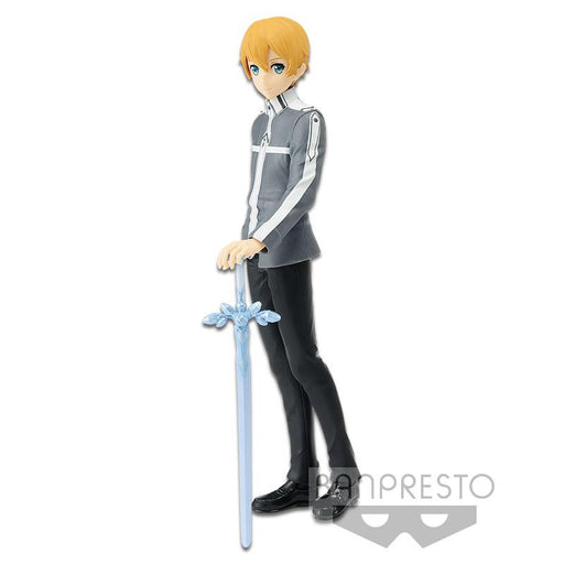 Sword Art Online Alicization Eugeo - Character EXQ Figure SAO