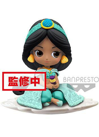 Disney Jasnime Normal Color Ver. Characters Q Posket Figure