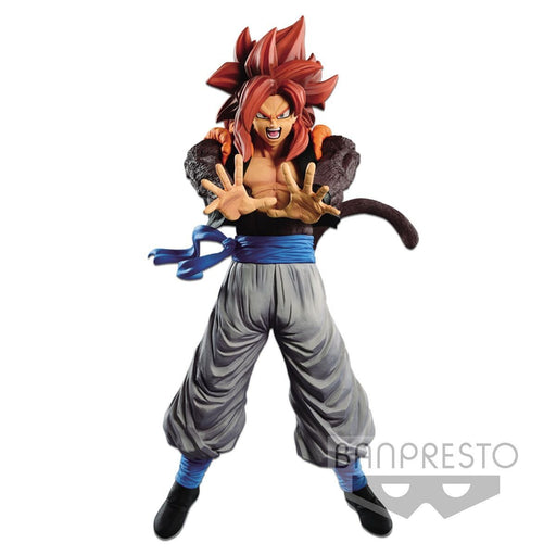Dragon Ball GT Super Saiyan SSJ4 Gogeta - IK Kuji Prize Figure