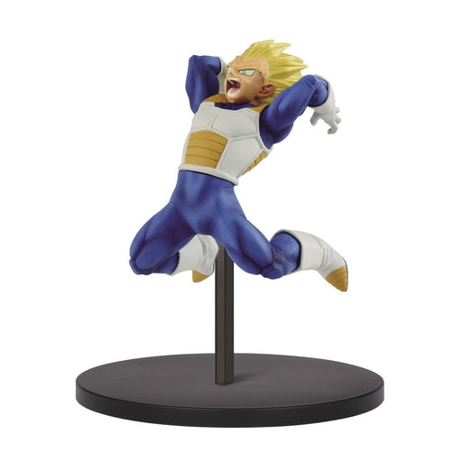 Dragon Ball Super Saiyan Vegeta Chosenshi Retsuden - Character Prize Figure Vol.1 Sept 2019