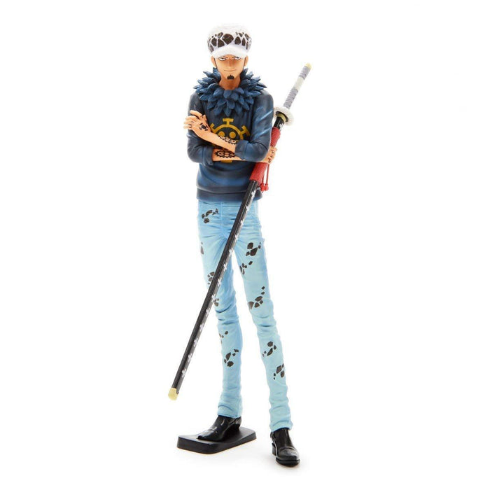 One Piece Grandista Trafalgar D. Water Law - Prize Figure