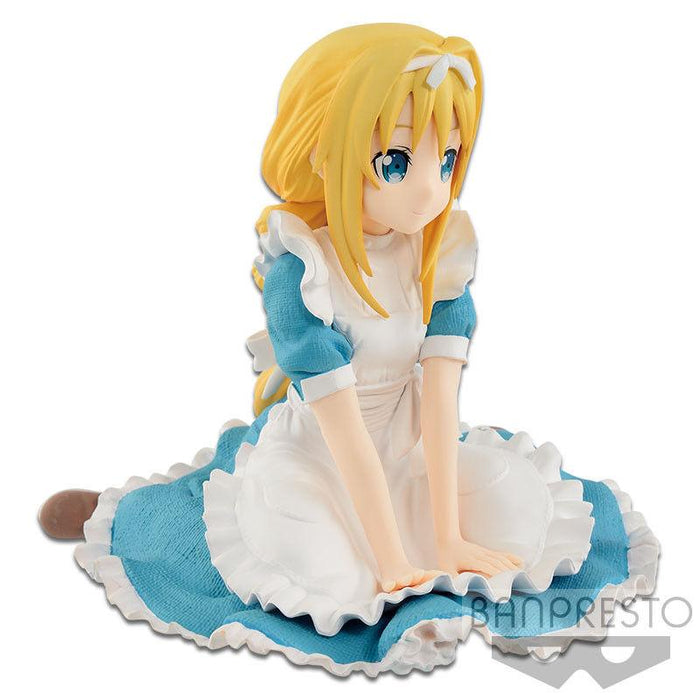 Sword Art Online SAO Alicization Alice Schuberg - EXQ Figure