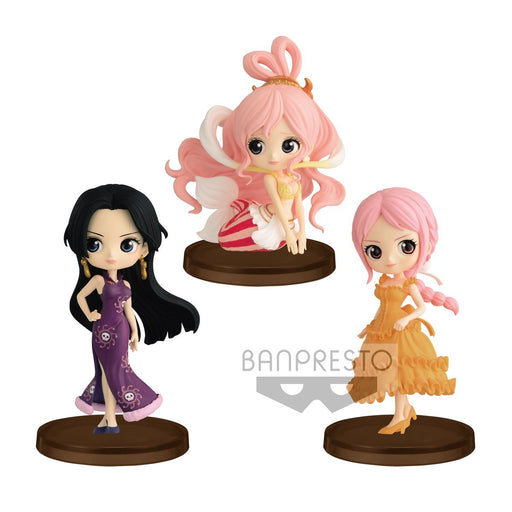 One Piece - Character Q Posket Petit Figure Vol.3