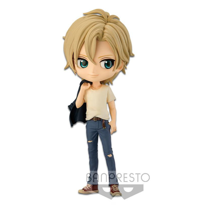 Banana Fish Ash Lynx - Type B - Q Posket  Figure Pearl Color Ver.