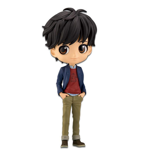 Banana Fish Eiji Okumura - Type A - Q Posket  Figure Normal Color Ver.