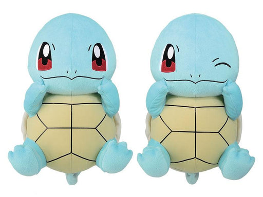 "Pokemon Squirtle 14"" Character Huge Plush Toy"