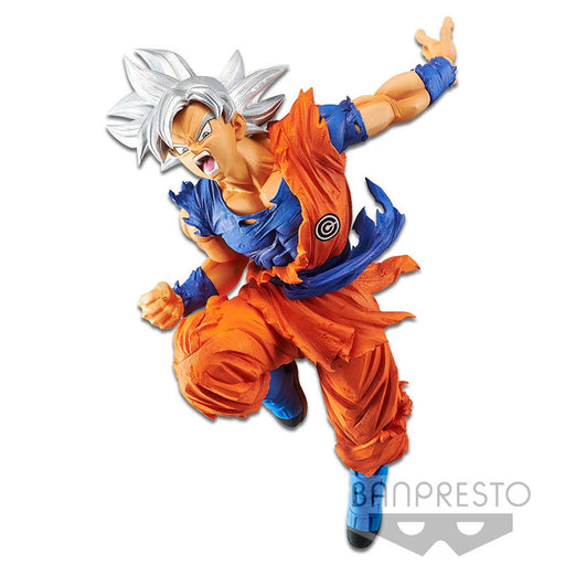 Super Dragon Ball Heroes Transcendence Art Ultra Instinct Goku - Prize Figure Vol. 4 (TBA)