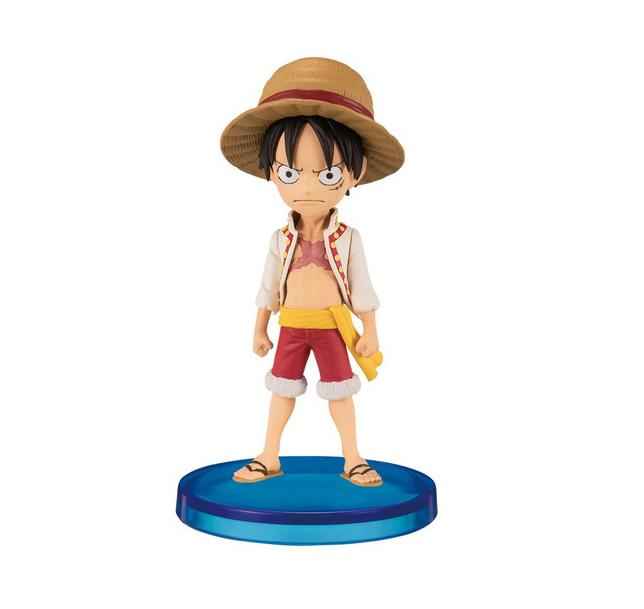 One Piece (Luffy Whole Cake Island) Vol.1 World Collectible Figure WCF