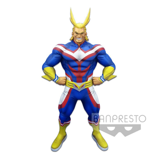 My Hero Academia MHA - All Might Age of Heroes - Banpresto Character Prize Figure Vol.1