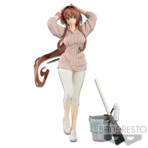 Kantai Collection KanColle Yamato - Character EXQ Figure