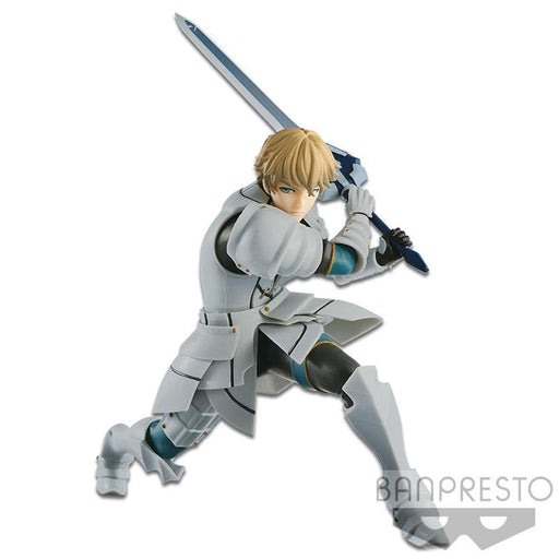 Fate/EXTRA Last Encore Saber Gawain Character EXQ Figure