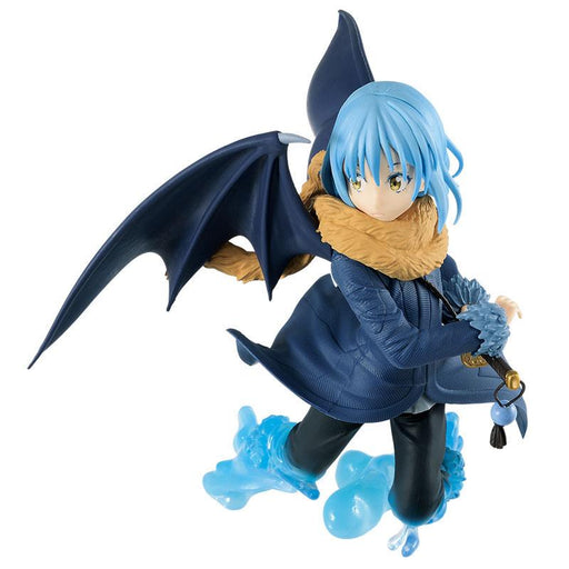 That Time I Got Reincarnated as a Slime, Rimuru Tempest Devil Winged Ver. Character EXQ Figure V.2