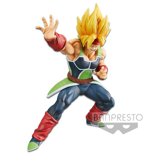 Dragon Ball Z Bardock Character Prize Figure