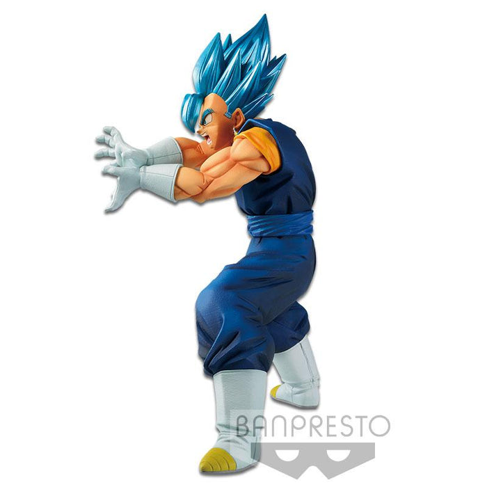 Dragon Ball Super Vegito Final Kamehameha Character Prize Figure Ver.4