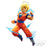 Dragon Ball Z Dokkan Battle Collab Super Saiyan 2 Goku Character Prize Figure