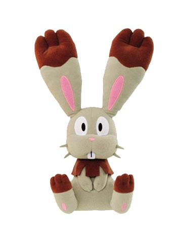"Pokemon - Bunnelby 10"" - Super DX Plush Toy"