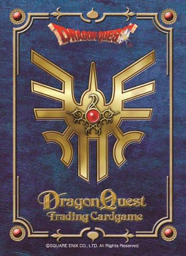 Dragon Quest - Emblem of Roto - Character Sleeves