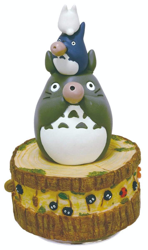 My Neighbor Totoro - Benelic Band Music Box